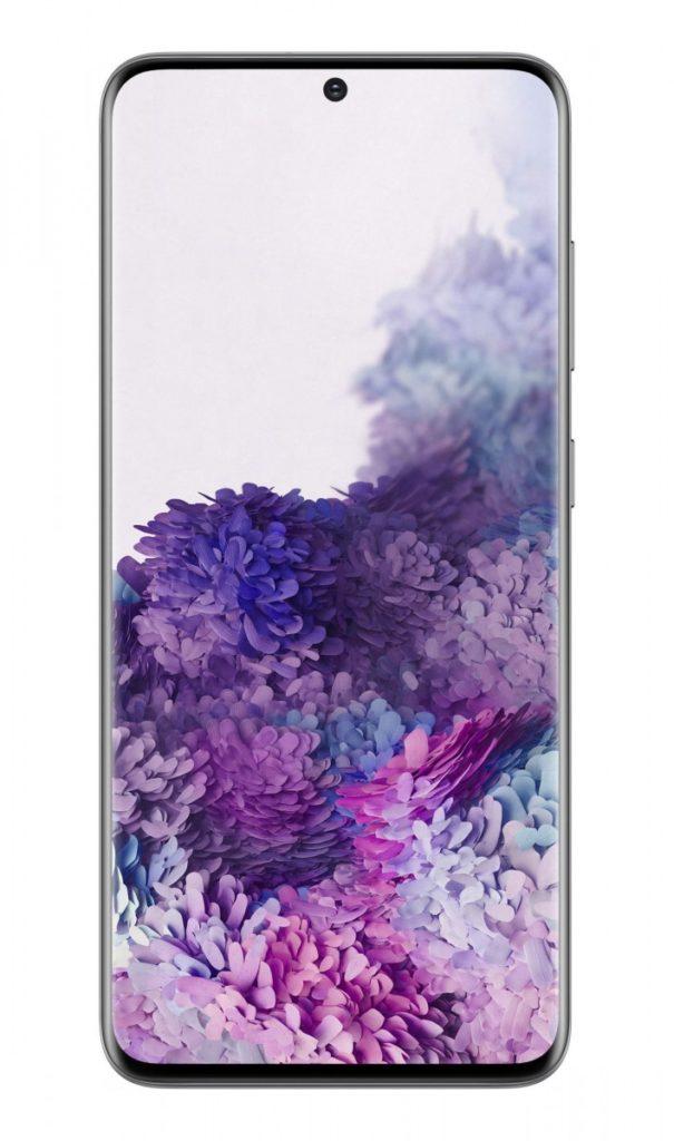 Φανερώθηκαν επίσημα τα νέα Samsung Galaxy S20 και S20 + με οθόνες 120Hz, κάμερα 64MP και δυνατότητα 8Κ 3