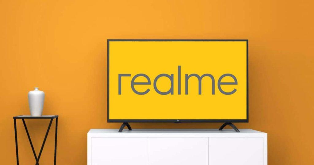 Πλησιάζει το MWC 2020 και επιβεβαιώνεται πως θα δούμε εκεί και την νέα Realme TV 1