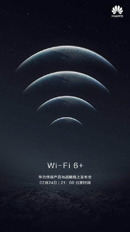Εντυπωσιακό σε λειτουργίες το νέο router Huawei 5G CPE Pro 2 με την τεχνολογία WIFI 6+ 2