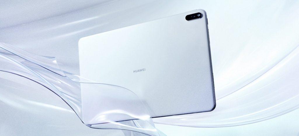 Η Huawei παρουσιάζει το MatePad Pro 5G, την τιμή και τη διαθεσιμότητα για την έκδοση 4G στην Ευρώπη 1