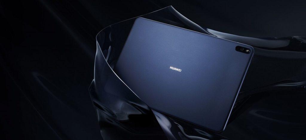 Η Huawei παρουσιάζει το MatePad Pro 5G, την τιμή και τη διαθεσιμότητα για την έκδοση 4G στην Ευρώπη 2