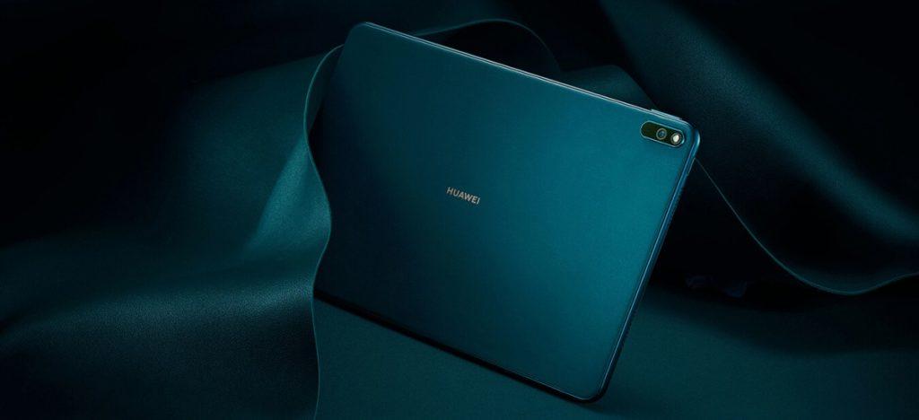 Η Huawei παρουσιάζει το MatePad Pro 5G, την τιμή και τη διαθεσιμότητα για την έκδοση 4G στην Ευρώπη 3