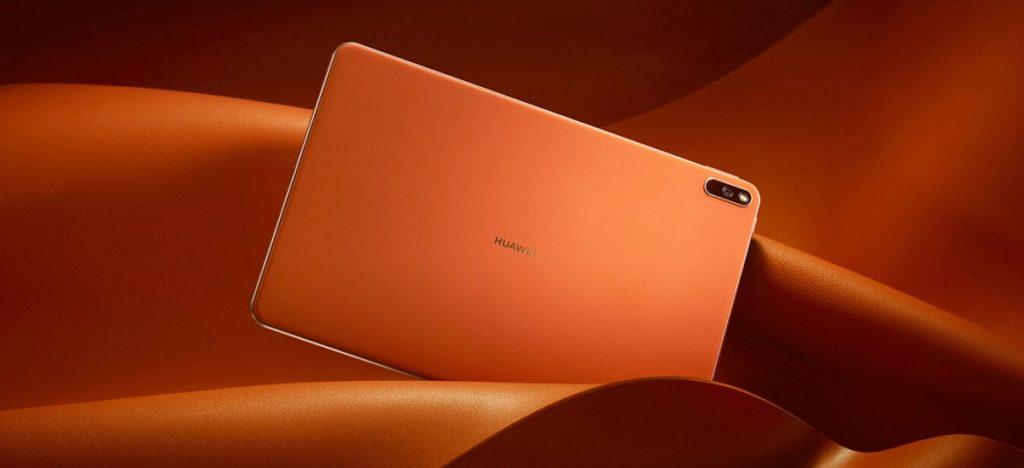 Η Huawei παρουσιάζει το MatePad Pro 5G, την τιμή και τη διαθεσιμότητα για την έκδοση 4G στην Ευρώπη 4