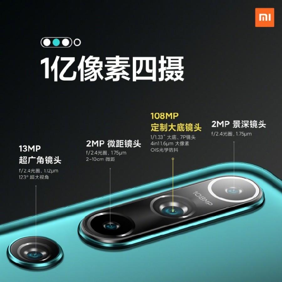 [Επίσημο]: Απλά δείχνουν τέλεια τα νέα Xiaomi Mi 10 και Mi 10 Pro 7