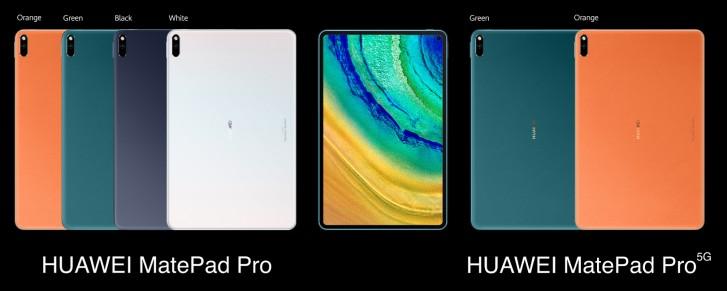 Η Huawei παρουσιάζει το MatePad Pro 5G, την τιμή και τη διαθεσιμότητα για την έκδοση 4G στην Ευρώπη 6