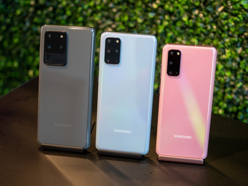 Samsung Galaxy S10 Lite: Προστέθηκε και μια νέα παραλλαγή που φέρει αποθηκευτικό χώρο 512GB 1