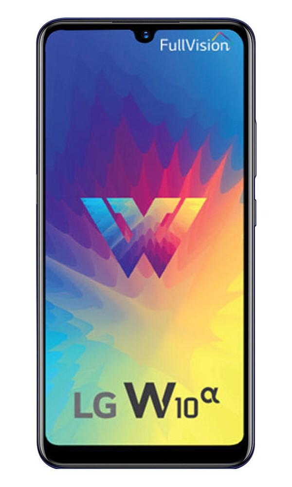 LG W10 Alpha: Με ταυτόχρονη λειτουργία δύο καρτών SIM's και υποστήριξη VoLTE 1