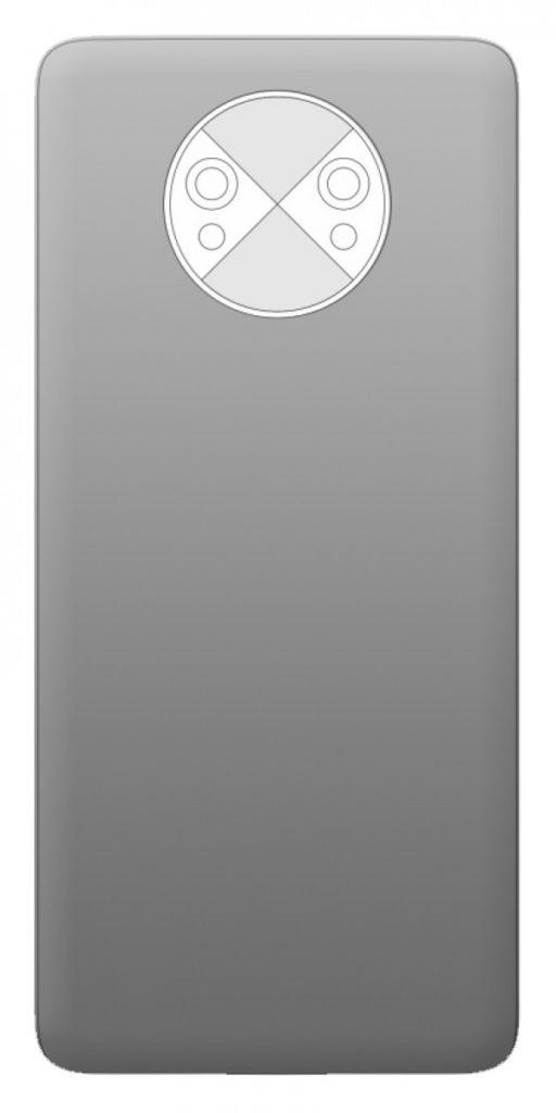 Το νέο δίπλωμα ευρεσιτεχνίας της OnePlus παρουσιάζει κρυφές κάμερες με περιστρεφόμενο κάλυμμα 9