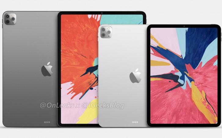 Για να ετοιμαζόμαστε σιγά-σιγά, καθώς η Apple θα παρουσιάσει στις 31/3 το νέο iPhone 9 και τα νέα iPad Pro 1