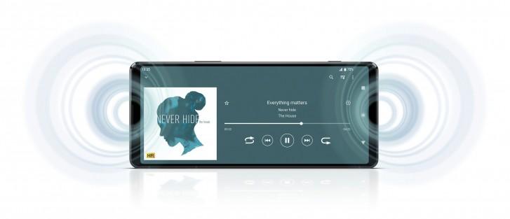 Γνωρίστε επίσημα το νέο Sony Xperia 1 Mk II που φτάνει με SD865 και εντυπωσιακή ρύθμιση κάμερας 3