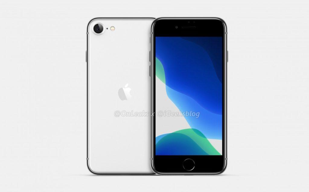 Όντως τώρα είναι τόσο τετραγωνισμένο το νέο iPhone 9 όπως εμφανίζεται σε αυτό το βίντεο; 2