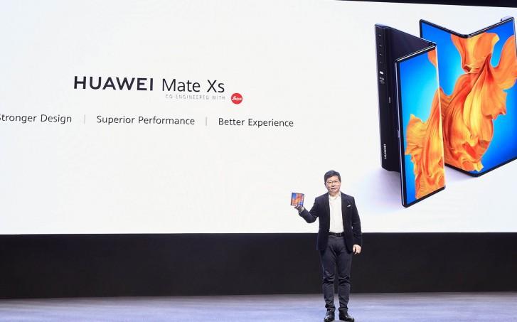 Η σειρά Huawei P40 θα ξεκινήσει στις 26 Μαρτίου 1