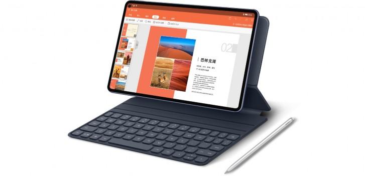 Η Huawei παρουσιάζει το MatePad Pro 5G, την τιμή και τη διαθεσιμότητα για την έκδοση 4G στην Ευρώπη 5
