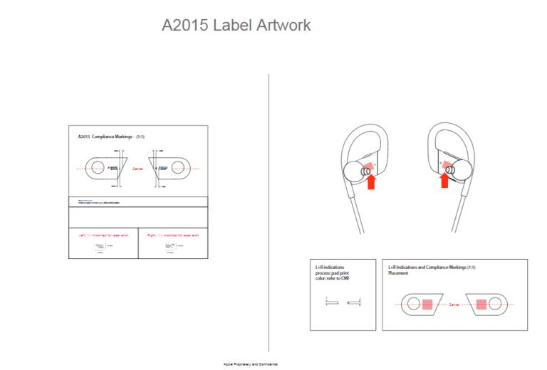 Πιστοποίηση από την FCC πήραν τα νέα ακουστικά Apple Powerbeats 4 2