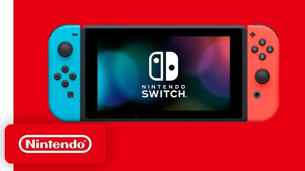 Μεγαλύτερες πλέον οι πωλήσεις του Nintendo Switch έναντι του SNES 1