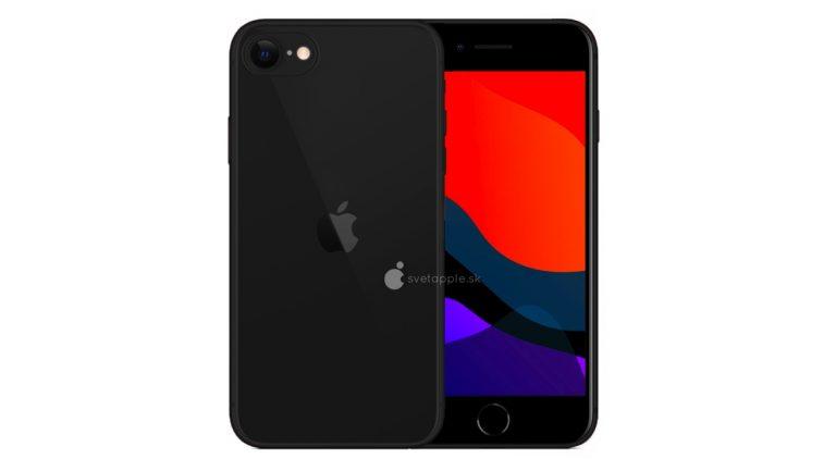Πρωταγωνιστεί σε νέα renders το iPhone 9 και φαίνεται να συνδυάζει στοιχεία των iPhone 8 - iPhone 11 1