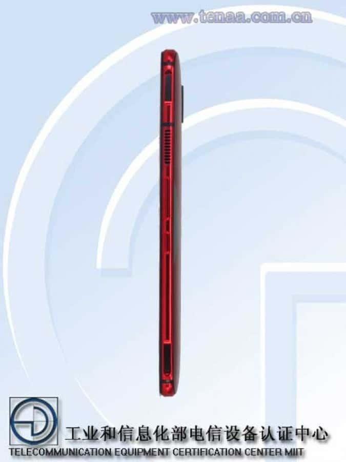Εντοπίστηκε φωτογραφικό υλικό του Nubia Red Magic 5G στην βάση δεδομένων της ΤΕΝΑΑ 2