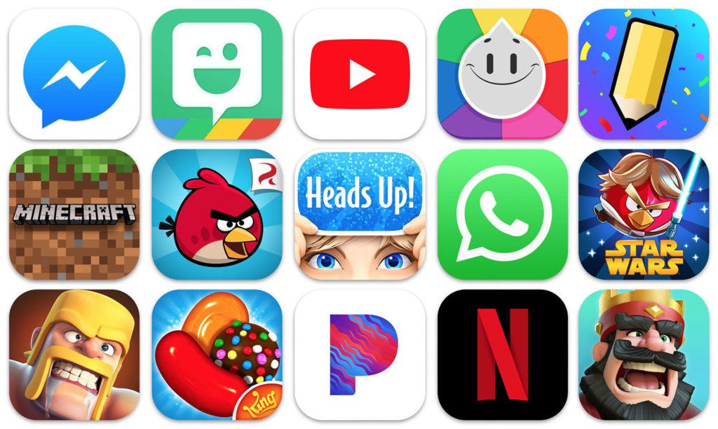 Huawei: Θα προ-εγκατεστήσει 70 δημοφιλείς εφαρμογές Android στα επόμενα smartphones της 1