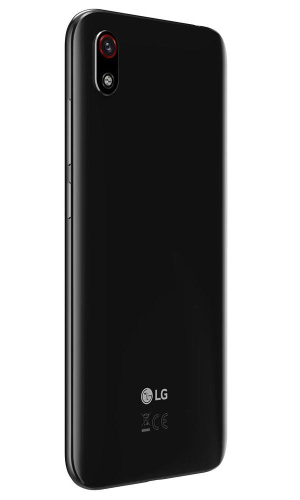 LG W10 Alpha: Με ταυτόχρονη λειτουργία δύο καρτών SIM's και υποστήριξη VoLTE 3
