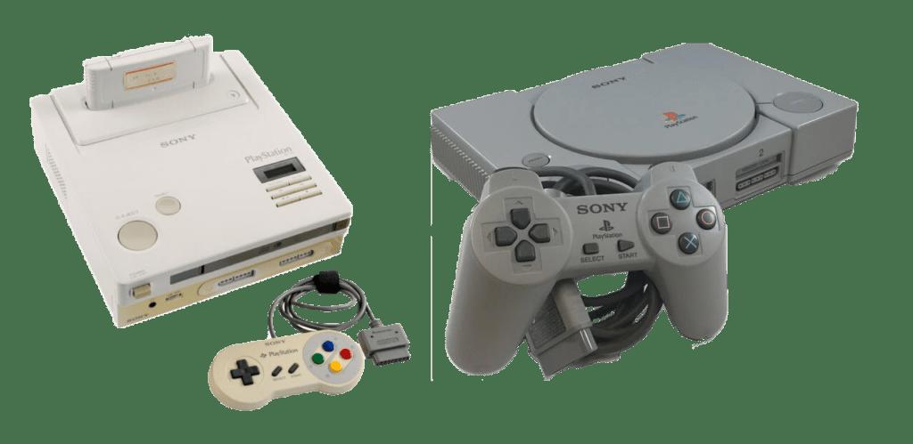 Γιατί το PlayStation 1 είχε τόσο μεγάλη επιτυχία; 1