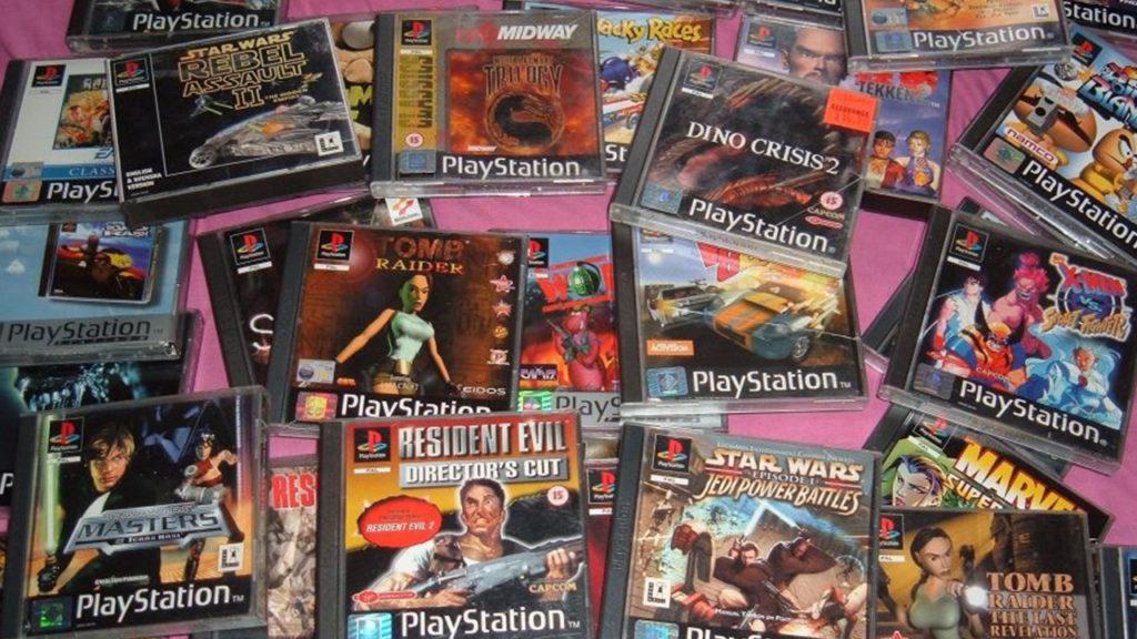 Γιατί το PlayStation 1 είχε τόσο μεγάλη επιτυχία; 3