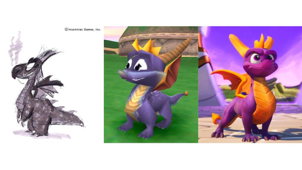 Η ιστορία του Spyro The Dragon! 1