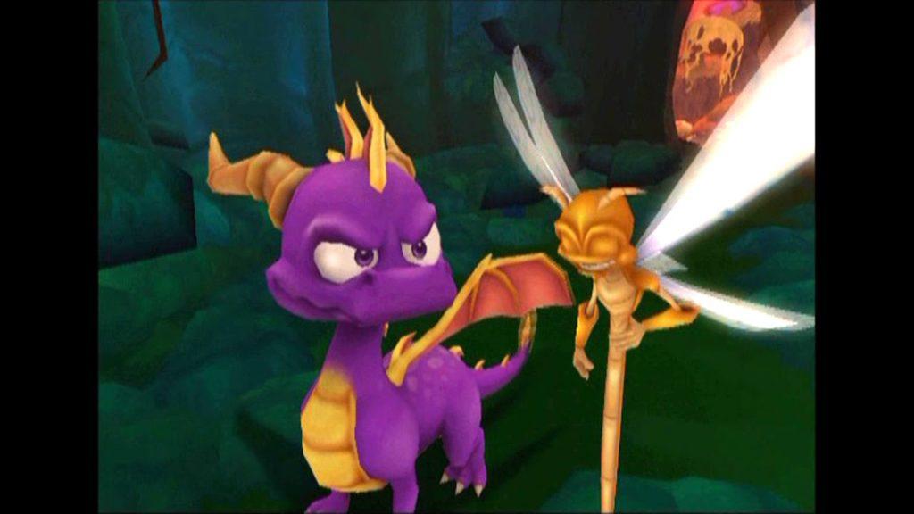 Η ιστορία του Spyro The Dragon! 3