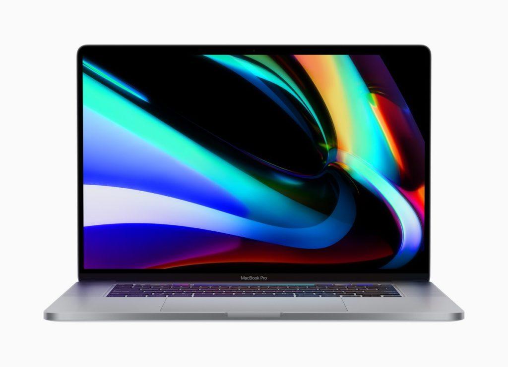 Ολοκαίνουργιο σχέδιο σε μοντέλα της σειράς MacBook θα δούμε από το 2021 1