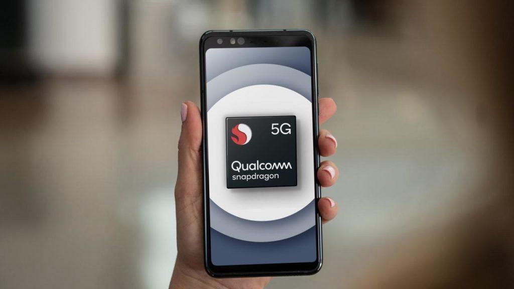 Αντί του ισχυρού Snapragon 865, το επερχόμενο Pixel 5 μπορεί να έχει το μεσαίο chip Snapdragon 765G 1