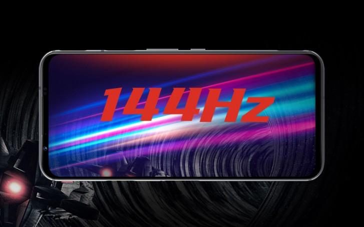 Το Nubia Red Magic 5G είναι εδώ με οθόνη 144Hz, Snapdragon 865 και νέο σύστημα ψύξης 5