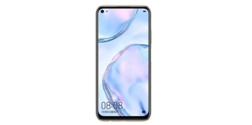 Η εμπορική κυκλοφορία του νέου Huawei Nova 7 έχει προγραμματιστεί για αρχές Απριλίου 1