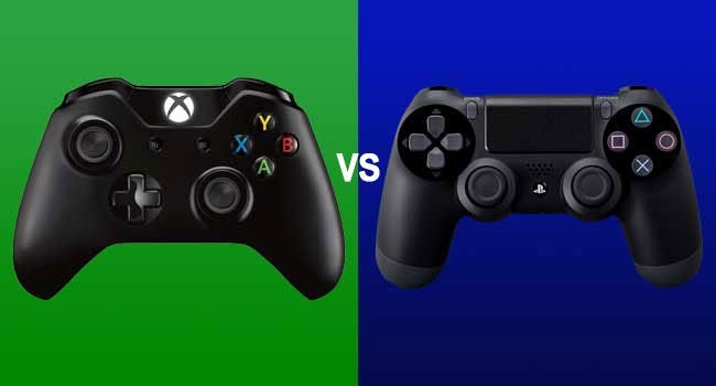PS5 vs Xbox Series X 2