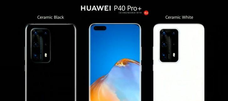 Huawei P40 Pro +: Εδώ θα βρείτε δύο τηλεφακούς και 40 W ασύρματη φόρτιση! 3