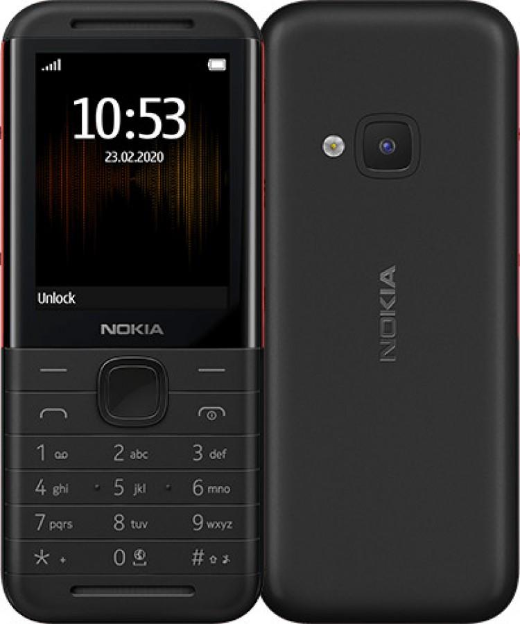 Κλασσικό αλλά ωραίο το σύγχρονο Nokia 5310 του 2020 2