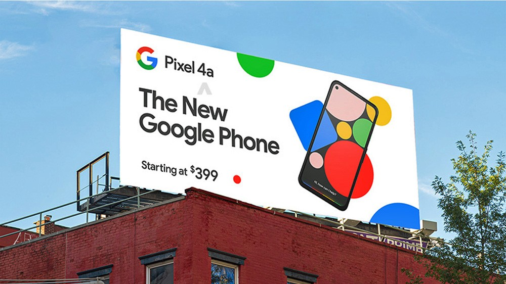 Αν και κάπως νωρίς, αποκαλύφθηκε η τιμή του Google Pixel 4a 1