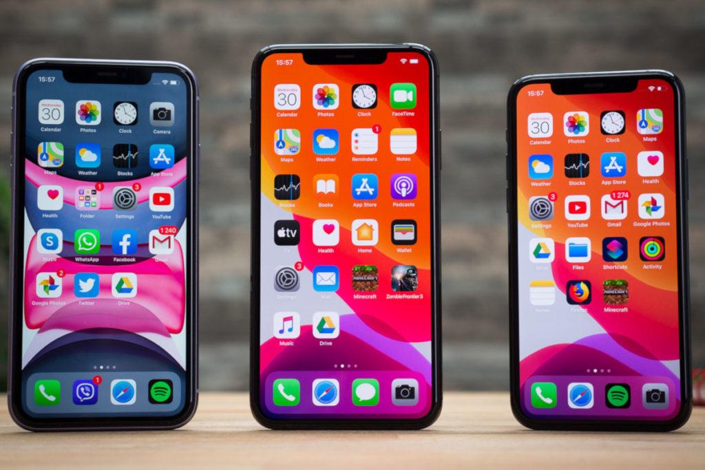 Βάζει έναν περιορισμό η Apple στην αγορά νέων iPhone's 1