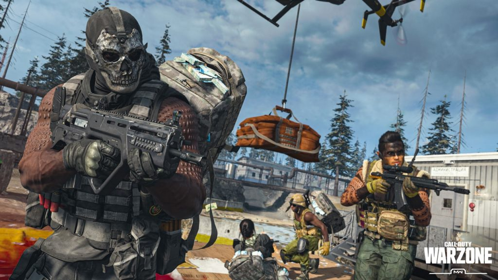 Call of Duty: Warzone Review 5