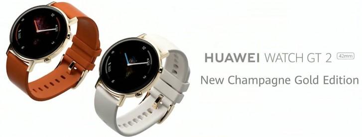 Το Huawei Watch GT2e είναι μια πιο σπορ, πιο προσιτή έκδοση του GT2 46mm 4