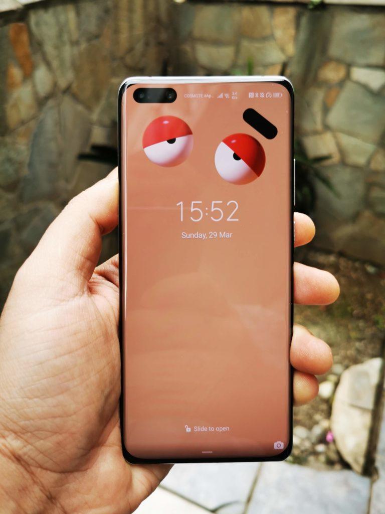 Huawei P40 Pro Review: Το μέλλον χωρίς την Google είναι εδώ 27