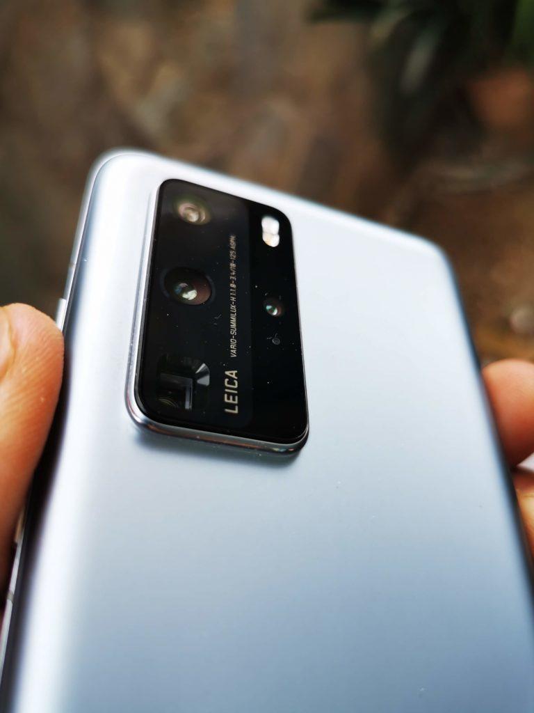 Huawei P40 Pro Review: Το μέλλον χωρίς την Google είναι εδώ 20