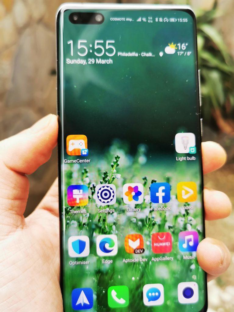 Huawei P40 Pro Review: Το μέλλον χωρίς την Google είναι εδώ 14