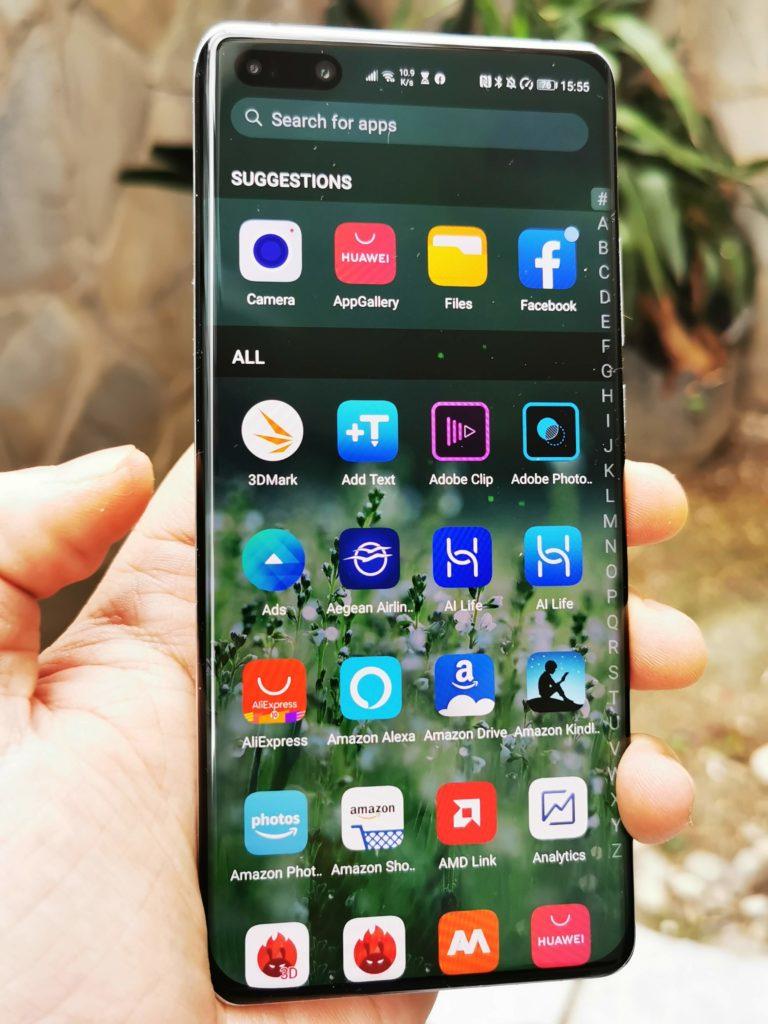 Huawei P40 Pro Review: Το μέλλον χωρίς την Google είναι εδώ 13