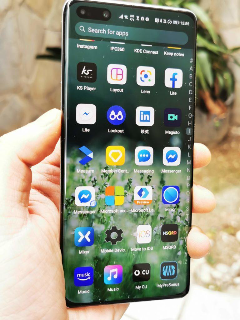 Huawei P40 Pro Review: Το μέλλον χωρίς την Google είναι εδώ 11