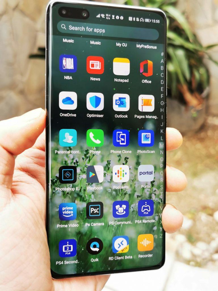 Huawei P40 Pro Review: Το μέλλον χωρίς την Google είναι εδώ 10