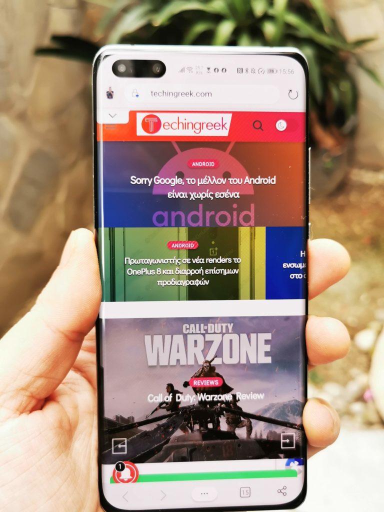 Huawei P40 Pro Review: Το μέλλον χωρίς την Google είναι εδώ 6