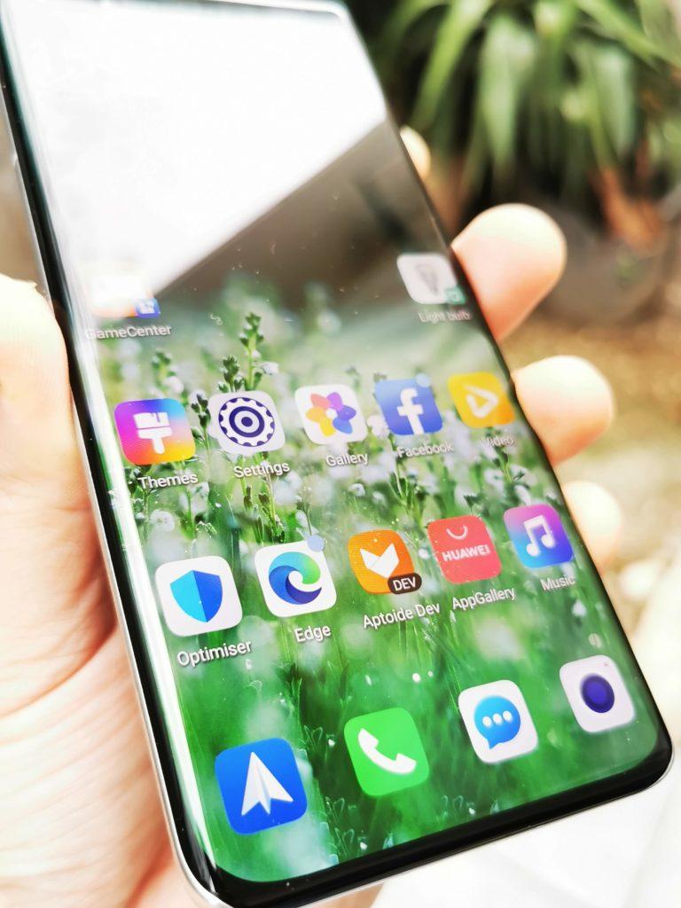 Huawei P40 Pro Review: Το μέλλον χωρίς την Google είναι εδώ 1