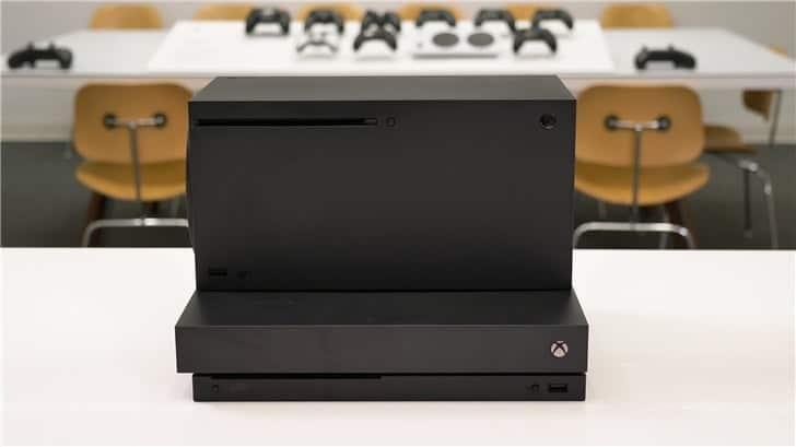 Δηλώνεται επισήμως και από την Microsoft πως το Xbox Series X προσφέρει 100% συμβατότητα με υπάρχοντα παιχνίδια και αξεσουάρ 1