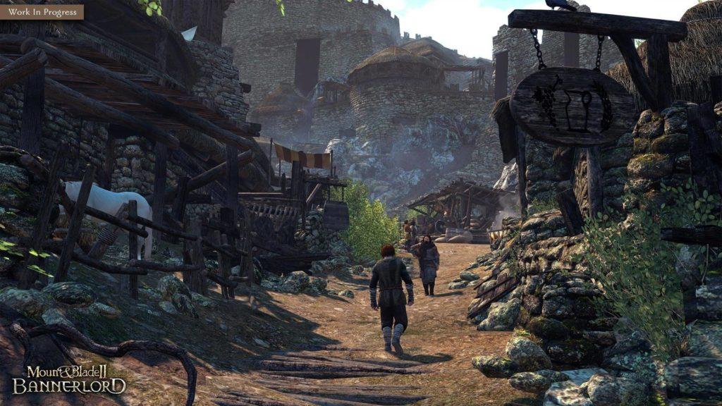 Το Mount and Blade 2 θα αργήσουμε να το δούμε σε κονσόλες! 2