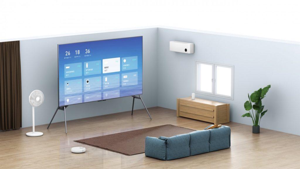 Θέλεις να μετατρέψεις σε cinema το σαλόνι σου; Υπάρχει η νέα Redmi Smart TV MAX των 98 ιντσών 2