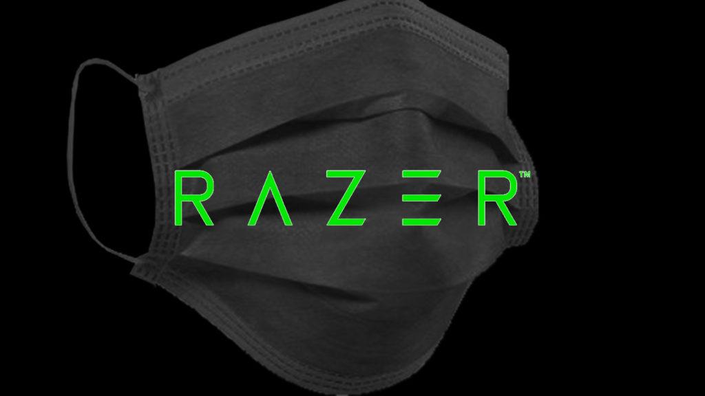 Κατόπιν διοικητικής απόφασης, η Razer μετατρέπει μερικές από τις γραμμές παραγωγής για να ξεκινήσει την παραγωγή χειρουργικών μασκών 1